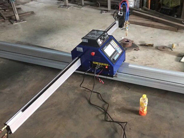 ປະເທດຈີນລາຄາ 15002500mm ໂລຫະເຄື່ອງຕັດ plasma CNC Portable ດ້ວຍ CE