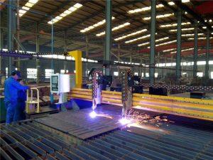 ຈີນຜູ້ຜະລິດເຄື່ອງຕັດ plasma CNC Exellent CNC