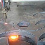 ce ອະນຸມັດ Flame cutting torch ເຄື່ອງຕັດ plasma cnc portable ໃນໂຮງງານຂອງຈີນ