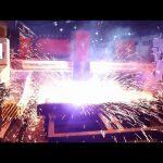 hot ຂາຍຍີ່ຫໍ້ເຄື່ອງຊ່ວຍເຫລືອປະເພດເຄື່ອງຕັດ plasma cnc