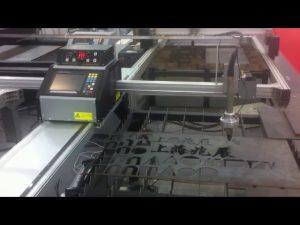 step motor portable cnc plasma cutter